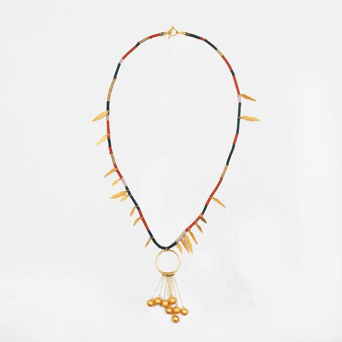 Necklace -  - MAJE