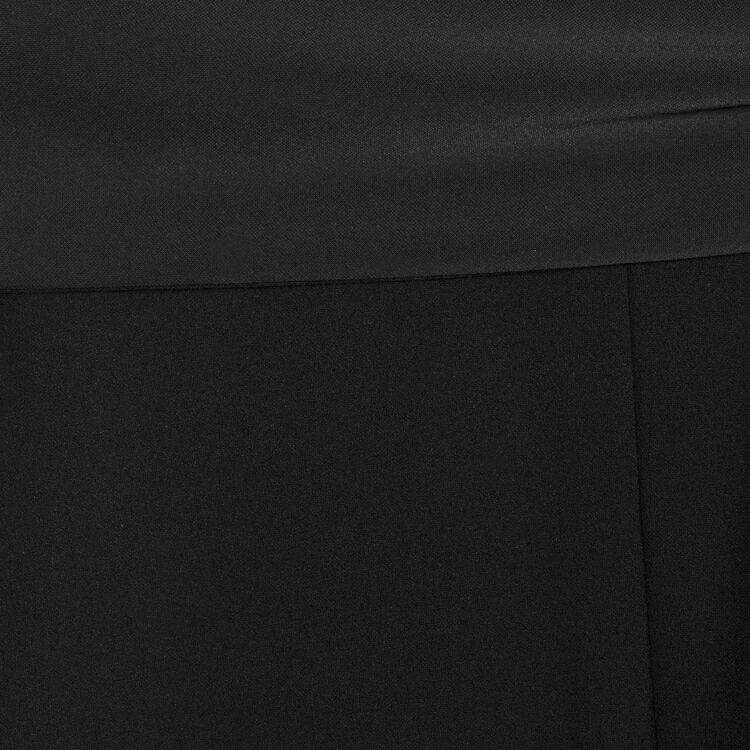 Sleeveless playsuit - Skirts & Shorts - MAJE