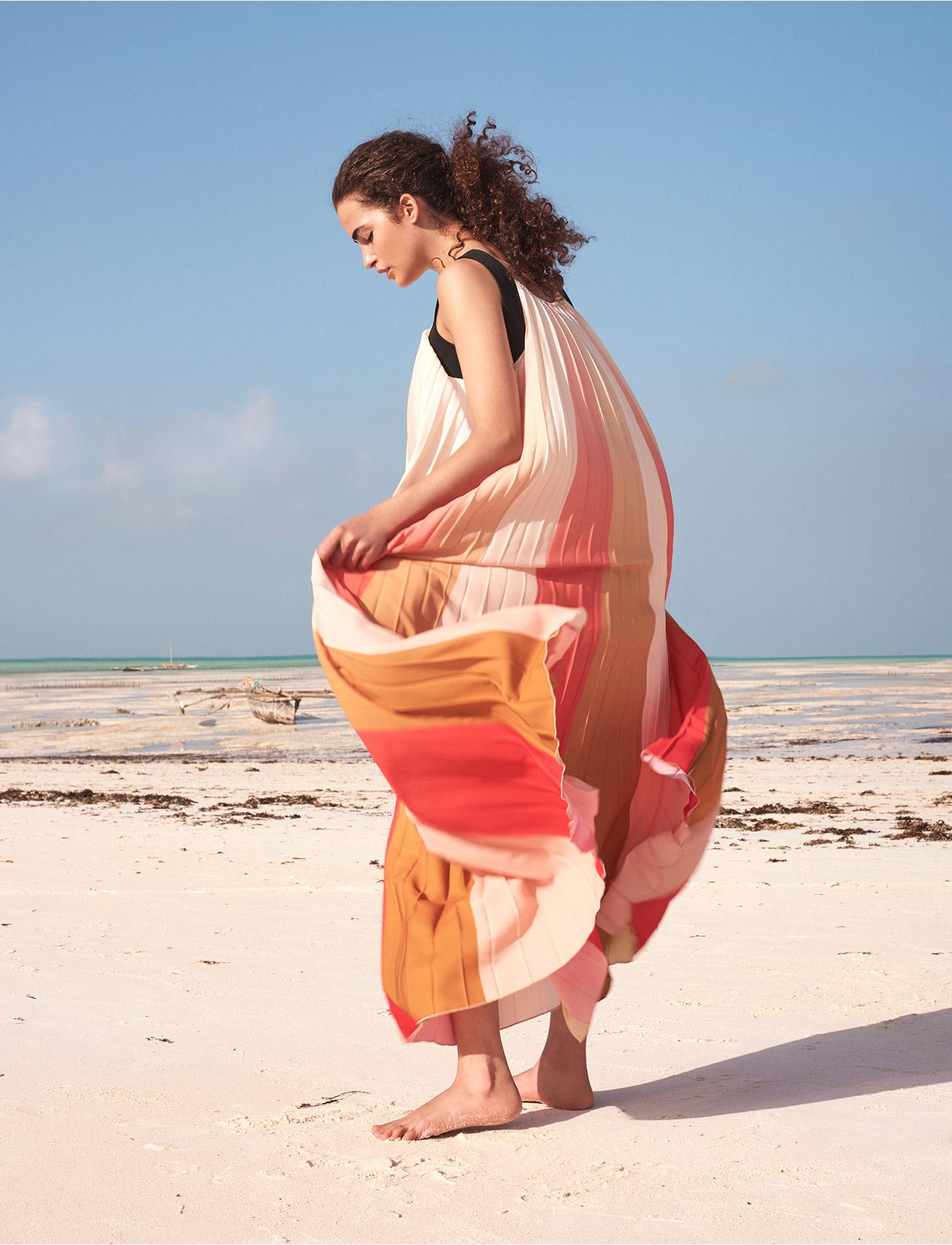 Inspiration Zansibar Colors