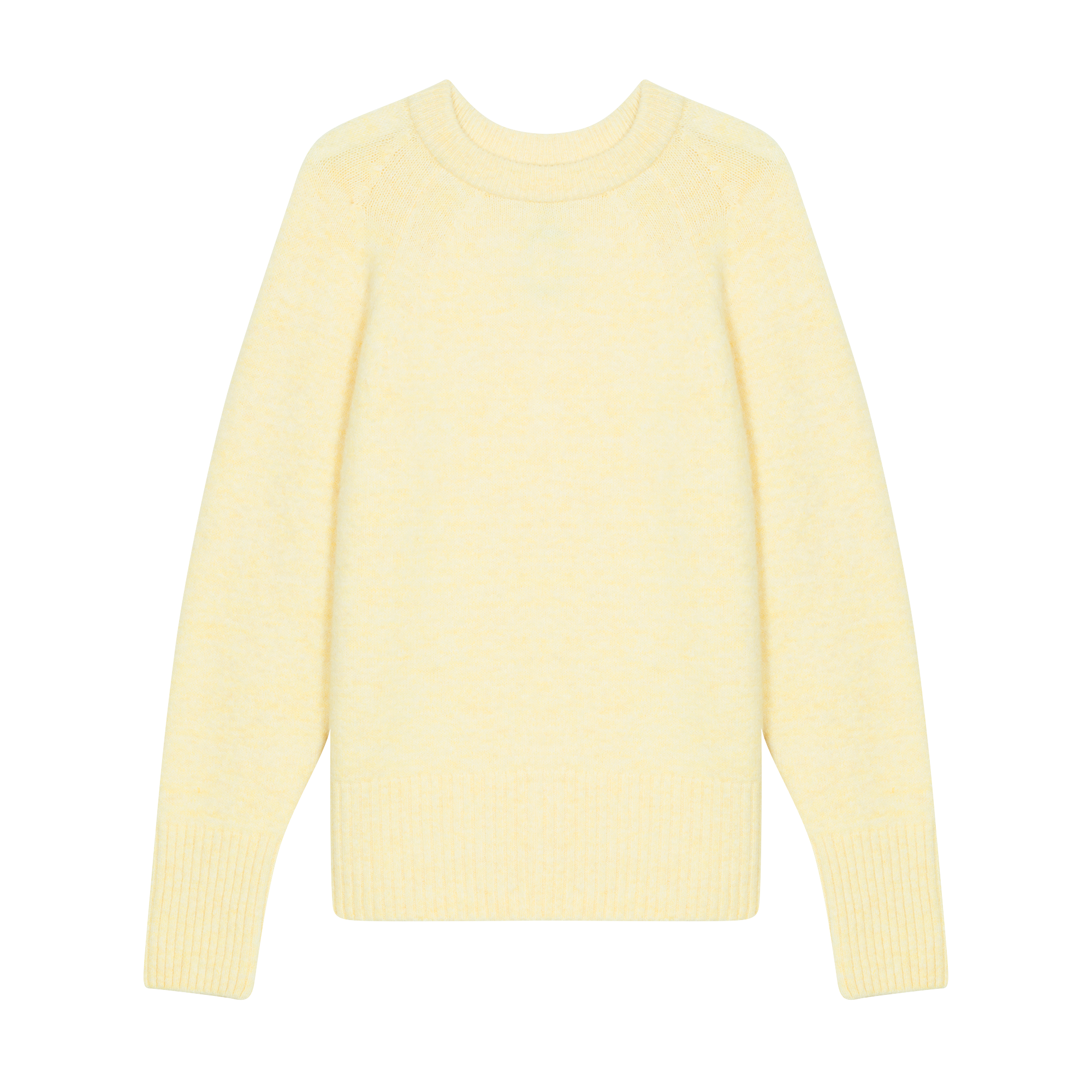 Fine stretch knit jumper with zip - Sweaters - MAJE