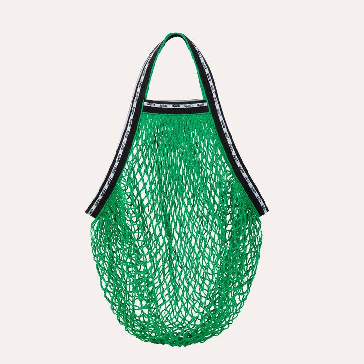 Fisher bag : Other M color Orange