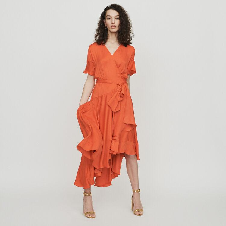 66a6e1b36dd5 Dresses - Women Clothing | Maje.com