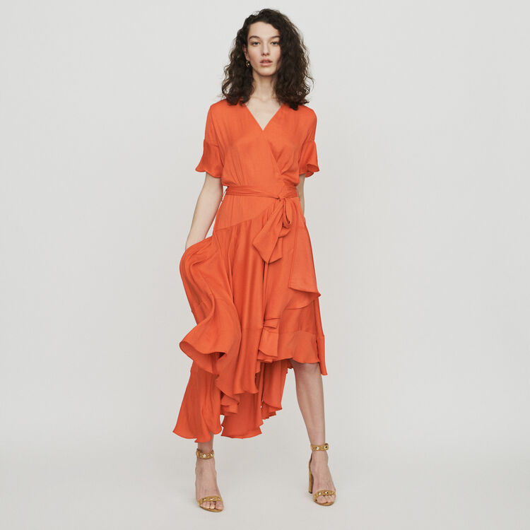 78d686709 Dresses - Women Clothing | Maje.com