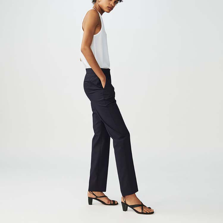 Suit pants with tennis stripes : Pants & Jeans color Stripe