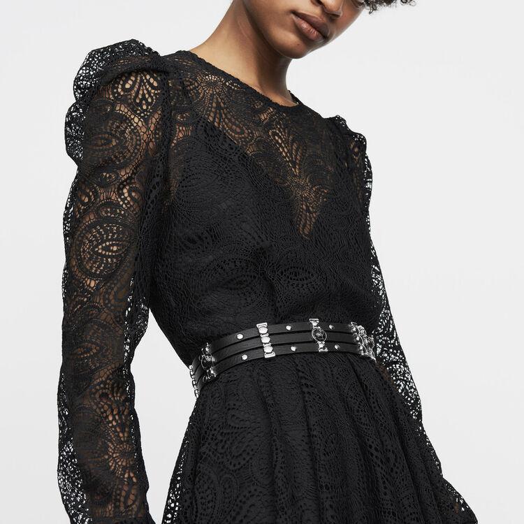 Dresses Women Maje