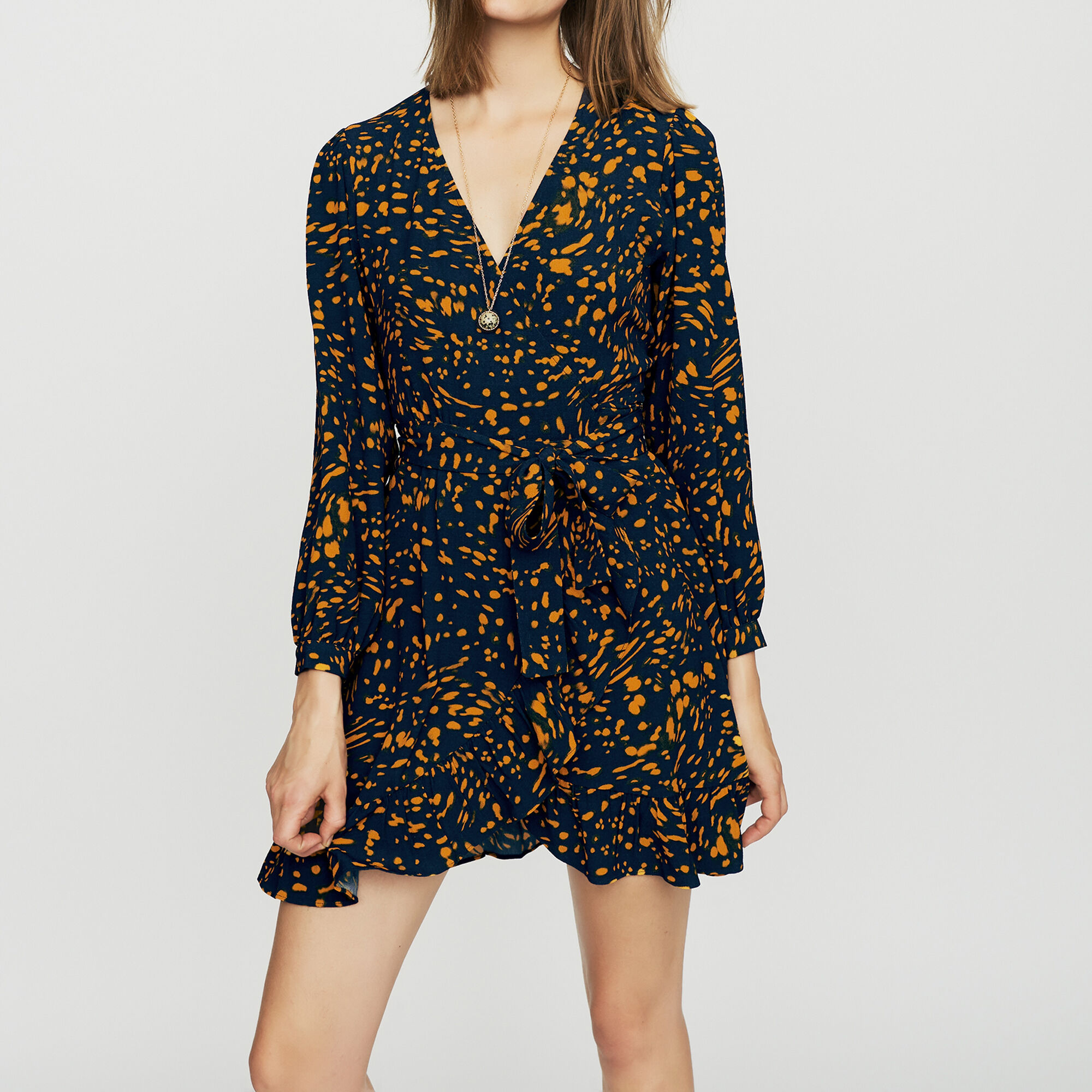 Leopard Dresses Rosetta Dresses Dress Wrap Rosetta Rosetta Leopard Dress Leopard Rosetta Wrap Wrap Dress Dresses fxwABq8Rw