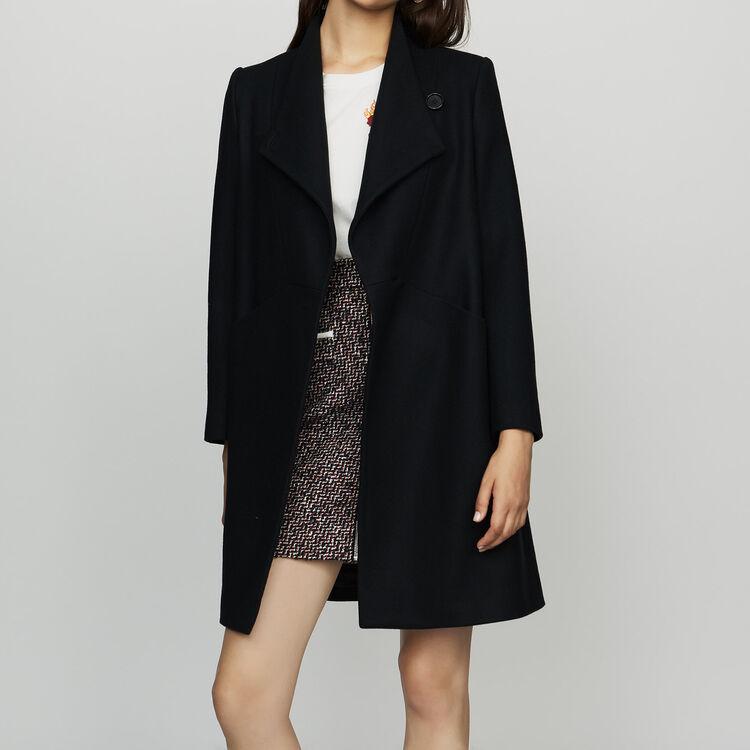 Coats Jackets Maje
