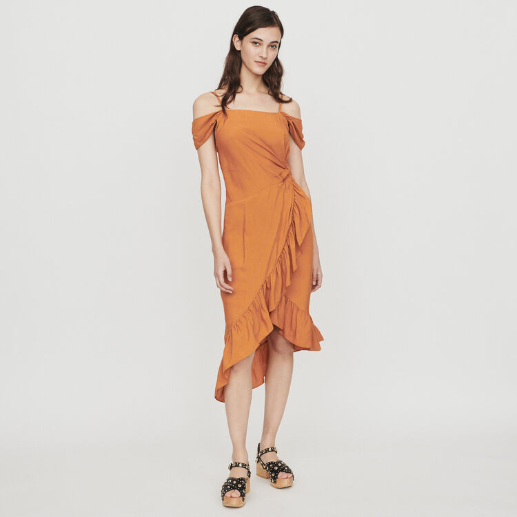 af9b9f0cf Dresses - Women Clothing | Maje.com