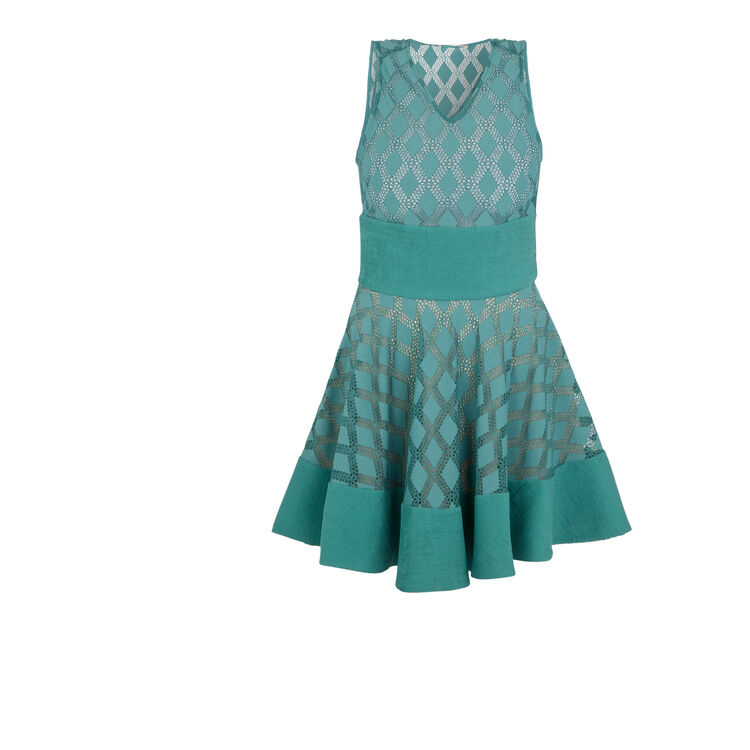 Diamond lace dress : Copy of Sale color