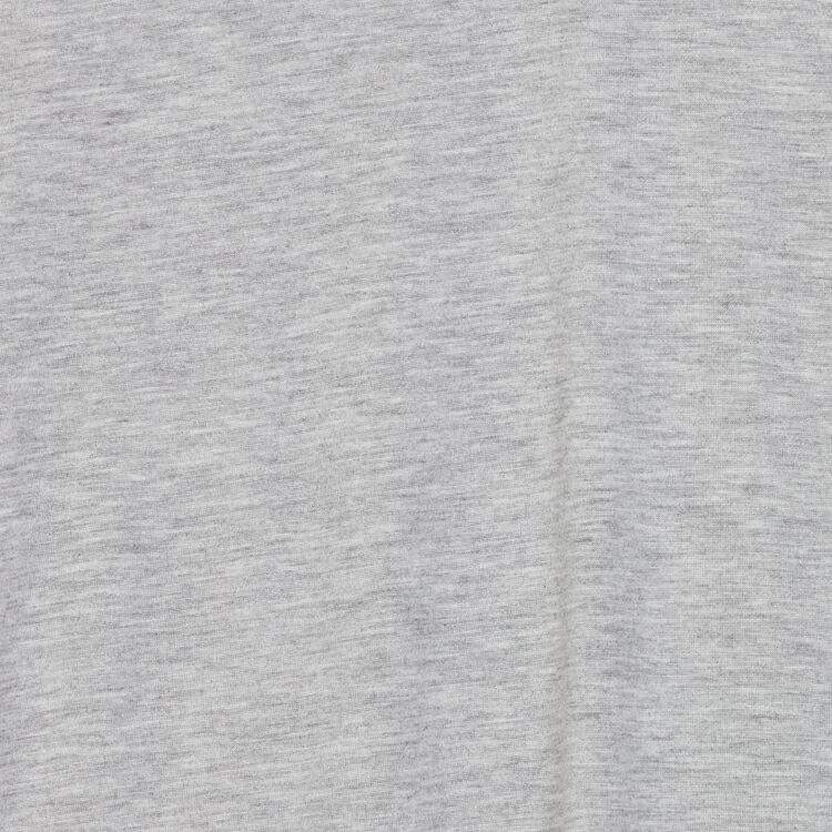 Embroidered T-shirt : Tops & T-Shirts color Grey