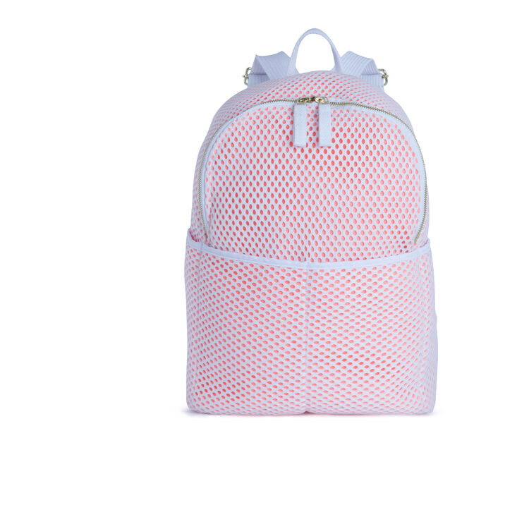 Mesh backpack : Copy of Sale color