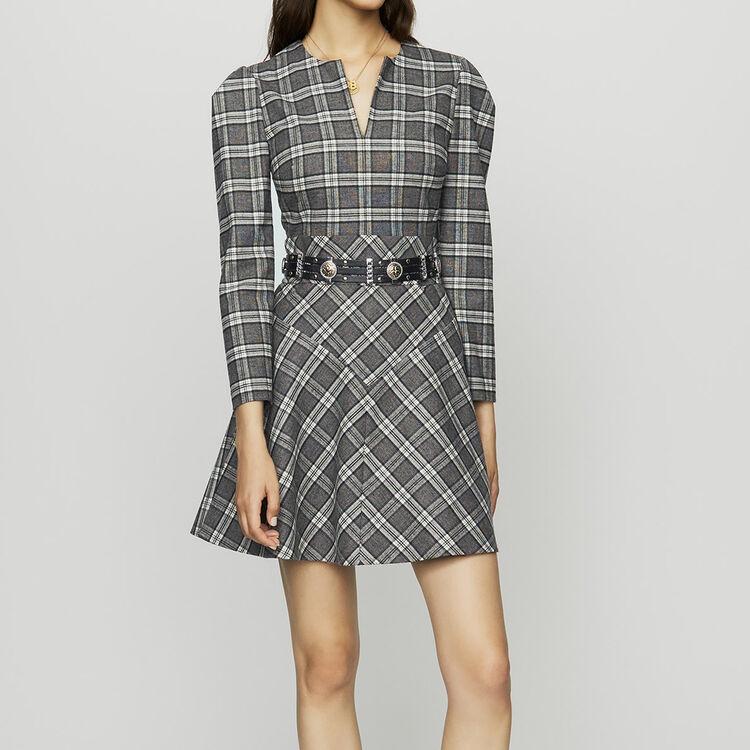 ef11e0db9fb40 Sale - Dresses - Maje.com