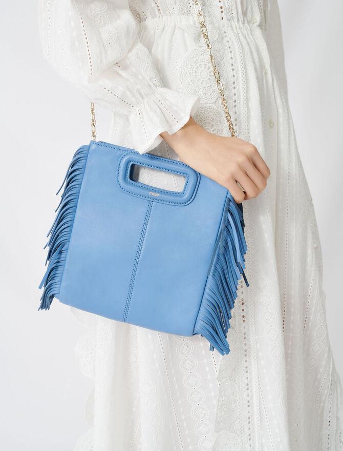 Removable chain for handbag -  - MAJE