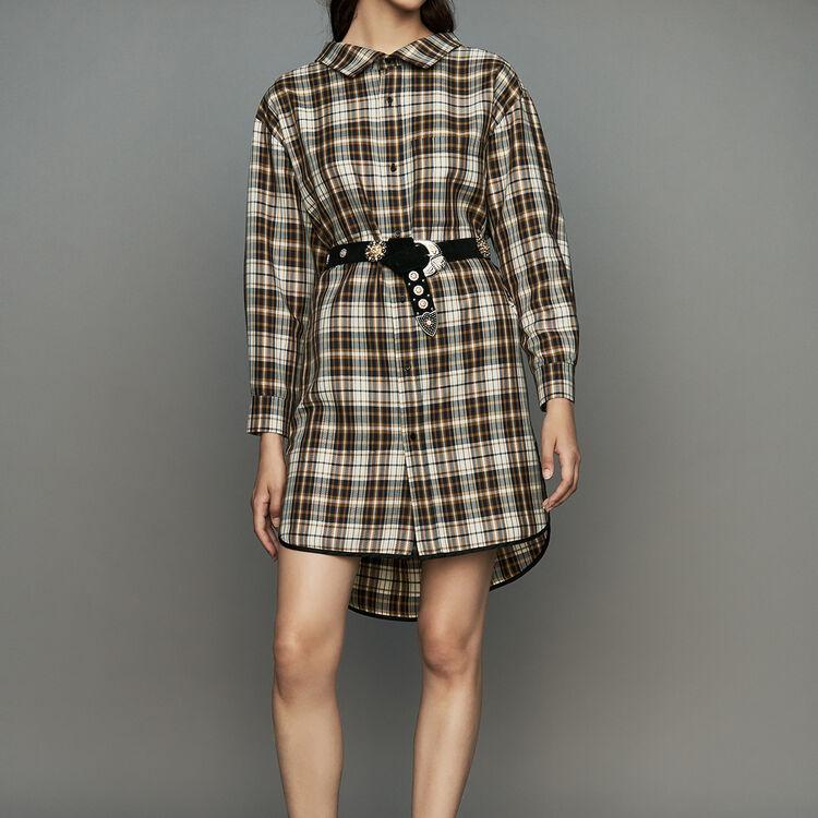 140a3b3014 Sale - Dresses - Maje.com