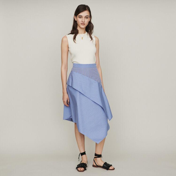 f7f0406a9 Skirts & Shorts - Women Clothing   Maje.com