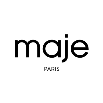 Maje, official US website. A ready to wear brand for women.