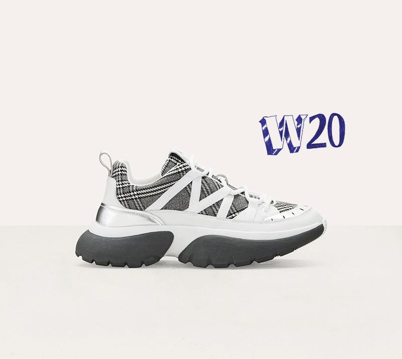 sneakers w20